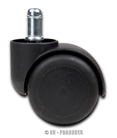 details about soft tread office chair replacement casters 129